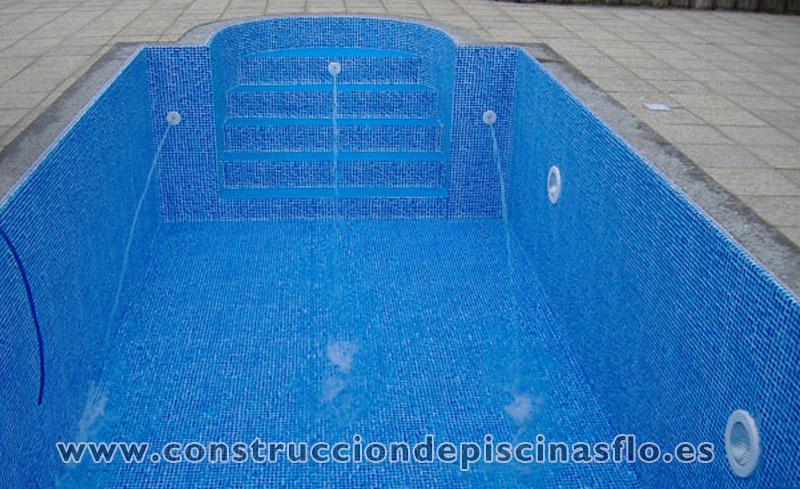 Construccion de piscinas flo for Construccion de piscinas en toledo